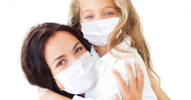 Как уберечь себя от гриппа — полезные советы