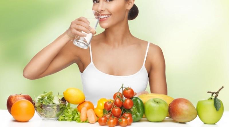 Противовоспалительная диета: 4 главных компонента, пример меню