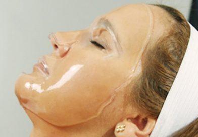 Как сделать маску из желатина для волос и лица