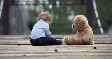 Воспитание пасынка: найти подход