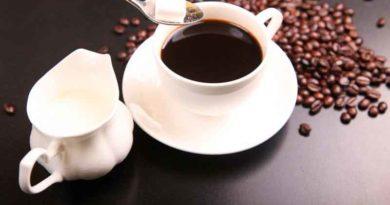 Кофе для лица и тела
