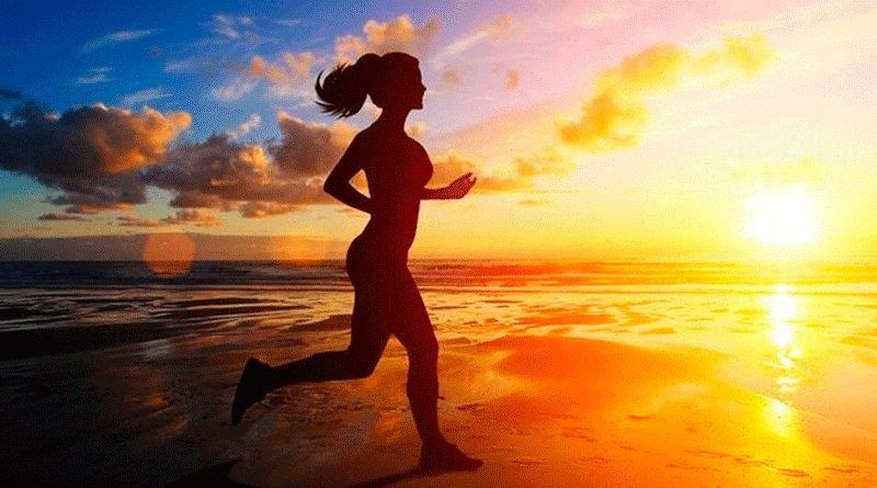 Как начать бегать правильно?