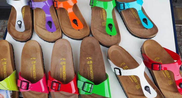 модная обувь 2016 женская лето