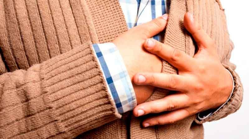 стенокардия и инфаркт