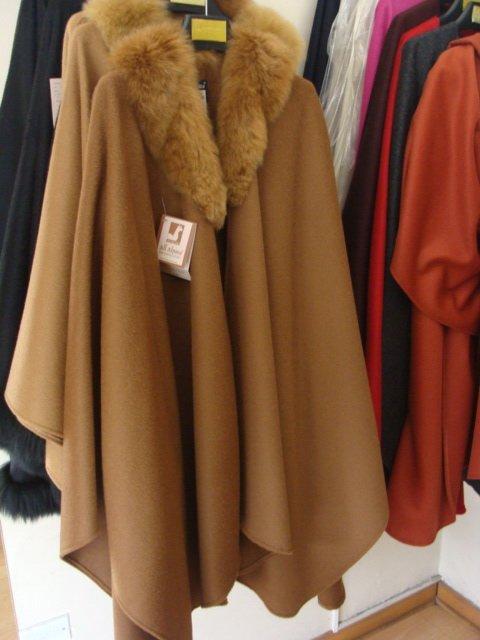 Одежда из альпаки