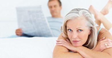 Интимная жизнь после инфаркта
