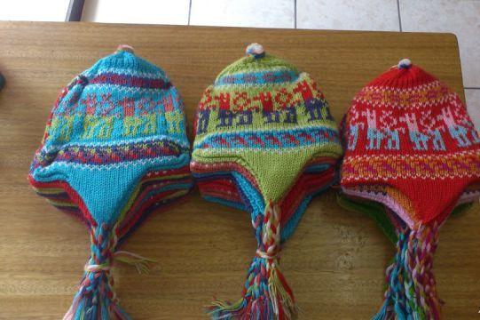 шапки из альпаки