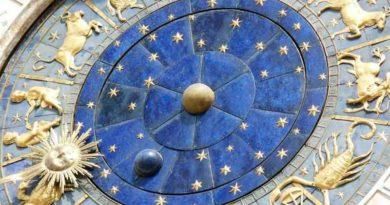 Астрологический прогноз