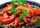 Что приготовить из говядины — рецепты
