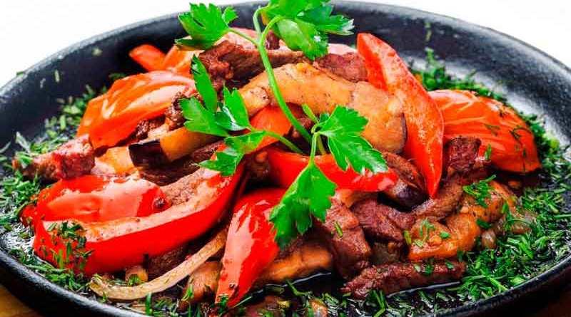 Что приготовить из говядины - рецепты