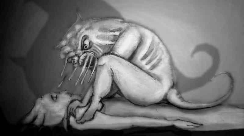 Сонный паралич: признаки, симптомы, рекомендации